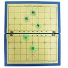 雷鳥 磁性象棋 (大)LT-3012/一盒入{定180} 磁石象棋 MIT製