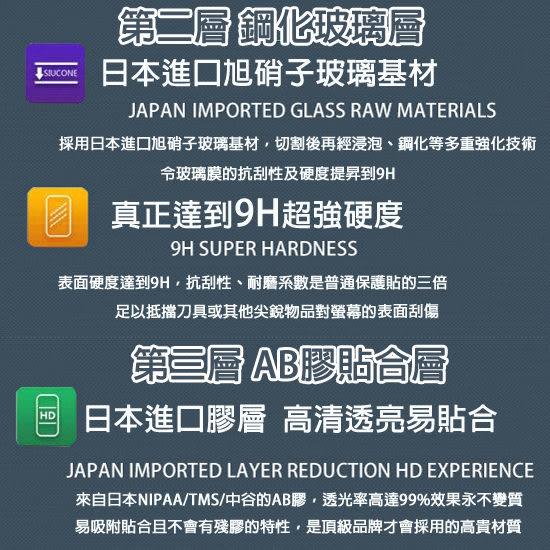 【GOR鋼化膜】Meitu 美圖秀秀 M4 鋼化玻璃保護貼/9H硬度防刮保護膜/手機鋼化防爆膜