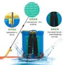 智慧充電打藥機背負式高壓農藥電噴壺桶消毒電動噴霧器農用鋰電池HM3C優購