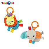 玩具反斗城 可愛動物好朋友懸掛玩具