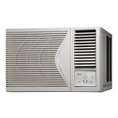 【TECO東元】9-11坪定頻右吹窗型冷氣MW56FR1