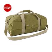 國家地理 NG 6130 National Geographic 探險家系列 圓筒長型滾輪行李袋【公司貨】