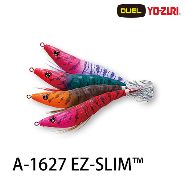 漁拓釣具 YO-ZURI A1627 EZ-SLIM CLOTH 95mm [布卷]
