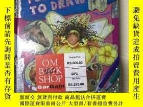 二手書博民逛書店FUN罕見STUFF TO DRAWY393929 Miles kelly ISBN:97818481036