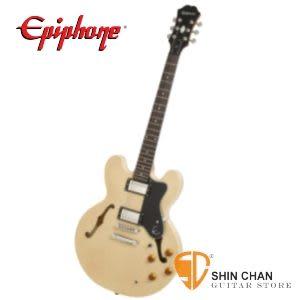 【Epiphone電吉他專賣店/Gibson副廠】 空心爵士電吉他 Epiphone DOT