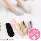 女孩春夏深口薄款蕾絲船襪 隱形襪 短襪