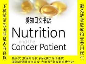 二手書博民逛書店【罕見】Nutrition And The Cancer Pat