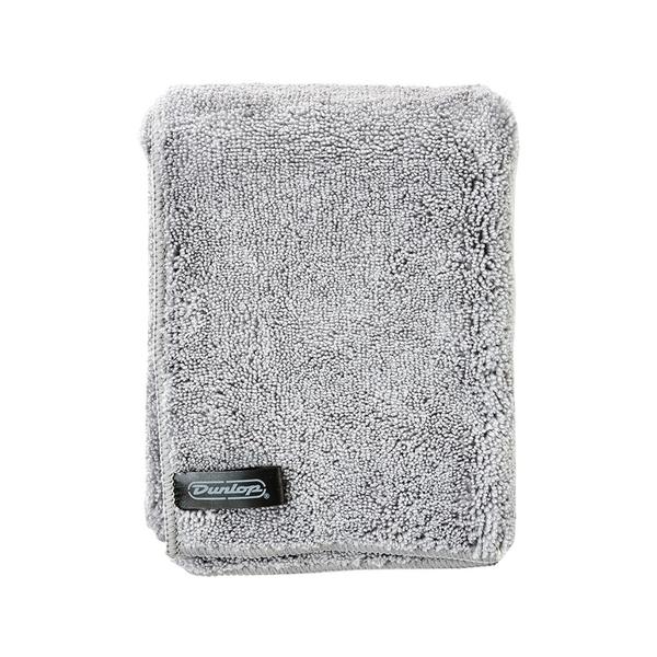 小叮噹的店- 美國Dunlop JDGO-5435 超細絨毛纖維拋光布 擦琴布 亮光布