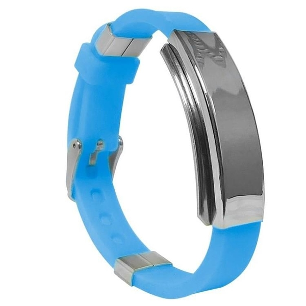無線防靜電手環腳環手腕去靜電消除器人體靜電男女手鏈飾品鍍銀潮 城市科技