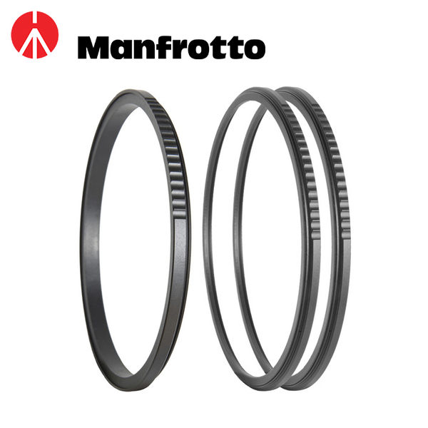 ◎相機專家◎ Manfrotto XUME Lens Adapter 磁鐵快拆 鏡頭端 轉接環 62mm 磁吸 公司貨