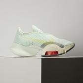Nike W Air Zoom Superrep 2 女 淺綠 氣墊 避震 慢跑鞋 CU5925-300