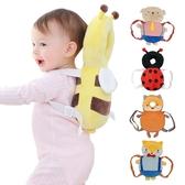 寶寶頭部保護墊-學步護頸枕防撞墊 動物造型寶寶護頭枕-JoyBaby