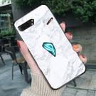 [ZS660KL 軟殼] 華碩 ASUS ZenFone Rog 2 手機殼 外殼 雪白大理石