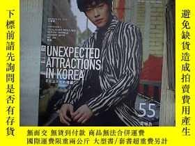 二手書博民逛書店Esquire罕見HONG KONG JULY 2018 (01