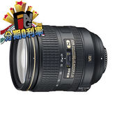 【24期0利率】平輸貨 NIKON AF-S 24-120mm F4G VR  ((拆鏡))  保固一年 W