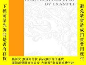 二手書博民逛書店COM罕見Programming by Example: Using MFC, ActiveX, ATL, ADO