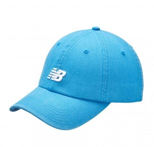 New Balance ACCESSORY 帽子-NO.LAH91014VSB