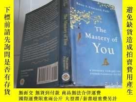 二手書博民逛書店The罕見Mastery of YouY9740 RENU S.