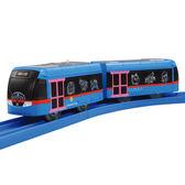 《 TAKARA TOMY 》S-06 哆啦A夢彩繪列車組╭★ JOYBUS玩具百貨