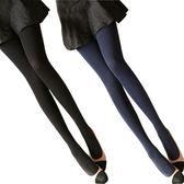 春秋中厚糖果色天鵝絨連褲襪女防勾絲黑肉色絲襪打底襪美腿連體襪