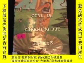 二手書博民逛書店Girl,罕見15, Charming but insaneY302880 Sue limb Random h