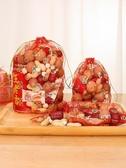 婚禮糖盒中式喜糖袋
