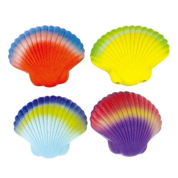 膨脹貝殼-海洋生物 (隨機出貨不挑款) (購潮8)