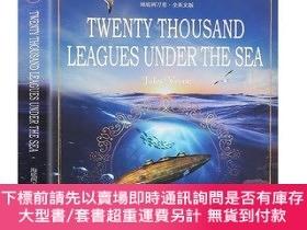 簡體書-十日到貨 R3Y海底兩萬裏20000Leagues under the sea [法]儒勒·凡爾納  著;記憶坊