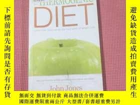 二手書博民逛書店The罕見Thermogenic Diet: Learn How Food Can Do the Hard Wor
