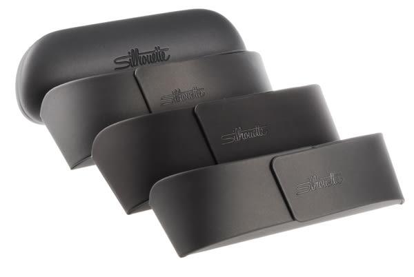 SILHOUETTE 詩樂 光學眼鏡 ST4522 6056 (黃-黑) 奧地利超輕量工藝款 # 金橘眼鏡