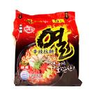 韓國OTTOGI不倒翁辛辣拉麵(袋裝)泡麵 [KR521077]千御國際