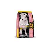 寵物家族-紐頓Nutram-S10老犬雞肉燕麥13.6KG