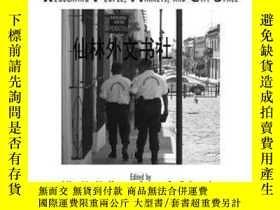 二手書博民逛書店【罕見】Cities and Visitors: Regulating People, Markets, and