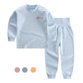 長袖護肚套裝 棉質家居服 新生兒肚衣套裝 嬰兒內衣套裝 童裝 HY1203 好娃娃