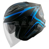THH T560S 迷彩線條 3/4罩安全帽 內墨鏡 (多種顏色) (多種尺寸)