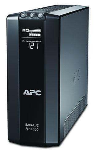 ◤全新品 含稅 免運費◢ 艾比希 APC Back UPS Pro BR1000G-TW UPS 不斷電系統 (120V)