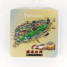 【收藏天地】台灣紀念品*雙面隨身鏡-鐵支路玩全島 /小物 送禮 文創 風景 觀光  禮品