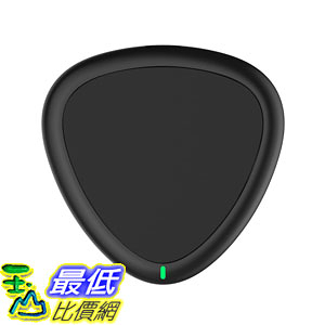 [8美國直購] 無線充電器 Wireless Charger,Yootech Qi Certified Wireless Charging Pad for iPhone X