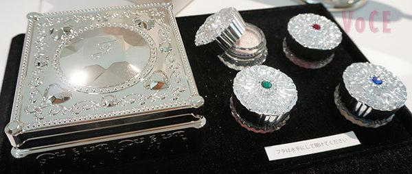 【美國JILL STUART吉麗絲朵】10週年限定夢幻珠寶盒