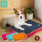[寵樂子]《Lifeapp》寵物緩壓睡墊(S號)3色/寵物睡床/寵物睡墊/狗床/貓床【免運】