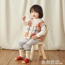 嬰兒襪子冬加厚保暖寶寶襪新生兒毛圈兒童中長筒襪秋冬純棉『快速出貨』