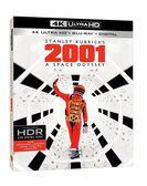 【停看聽音響唱片】【BD】2001太空漫遊特別版『4K』