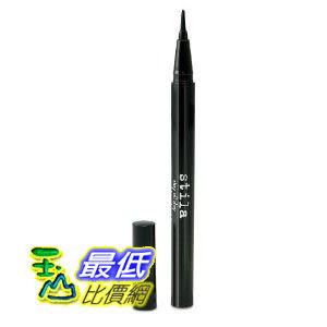[美國直購ShopUSA] Stila Stay All Day Waterproof Liquid Eye Liner, 0.016 Ounce  $1133