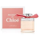 Chloe 玫瑰女性淡香水 75ml
