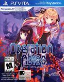 PSV Operation Abyss: New Tokyo Legacy 東京新世錄 深淵行動(美版代購)