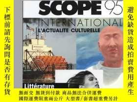 二手書博民逛書店Scope罕見international 1995Y19139