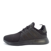 Adidas Originals X_PLR [BY9260] 男鞋 運動 休閒 復古 球鞋 舒適 耐穿 愛迪達 黑