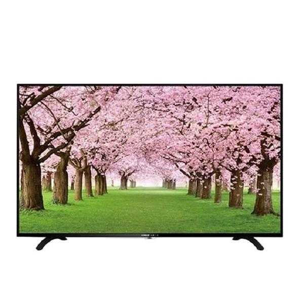 【南紡購物中心】【SANLUX 台灣三洋】50型4K液晶顯示器+視訊盒SMT-50MU5(含運不安裝)