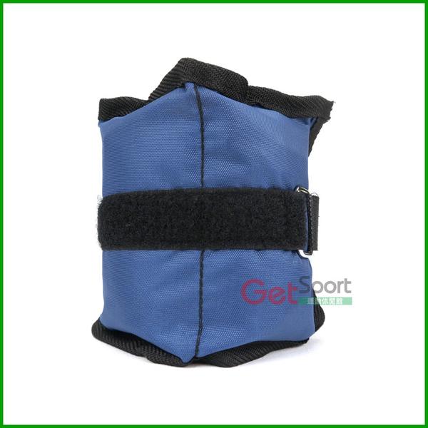 尼龍沙包3公斤(手腕/負重沙袋/重力沙包/綁腳/綁腿/手沙包/重力鐵沙/負重/台灣製造)