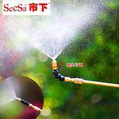 噴霧器農用手動氣壓噴水壺農藥澆澆花灑水家用打藥機消毒  igo